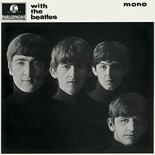 The Beatles - With the Beatles [New Vinyl]