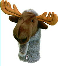 Moose Golf Driver Headcover - New Daphne's Driver Head Cover
