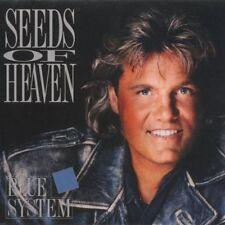 Blue système seeds of Heaven (1991)