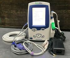 Welch Allyn Spot Vital Signs Lxi Patient Monitor 45nto With All New Accessories