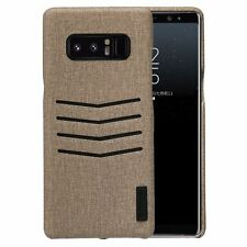COVER CLASSY ORIGINALE NILLKIN® PER SAMSUNG GALAXY NOTE 8 CUSTODIA ORO TOP CASE