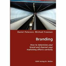 Branding- How to Determine Your Brand and Channel Your Marketing Efforts...