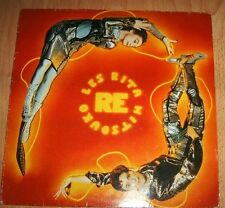 Les Rita Mitsouko - Re - 2 LP OIS