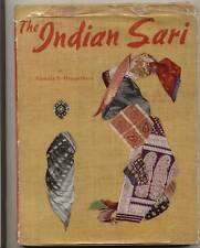 The Indian Sari by Kamala S. Dongerkery