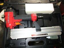Powernail Model 1845f Flex Pneumatic 18 Gauge Engineered Flooring Stapler