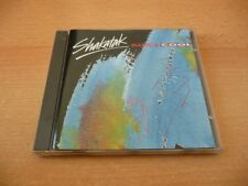 CD Shakatak - Manic & Cool - 1988 incl. Mr. Manic & Sister Cool