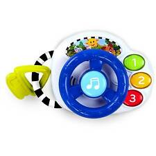 Baby Einstein Musical Toy Driving Tunes