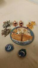 miniture figurine set
