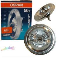 Osram HALOSPOT 111 QRB 41835 SSP 41835SSP G53 50W 12V