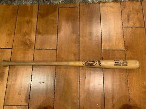 """1980'S MEL STOTTLEMYRE NEW YORK METS FUNGO LOUISVILLE SLUGGER Used BAT 36"""" LOA"""