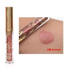 Waterproof Makeup Lipstick Matte Long Lasting Pencil Liquid Lip Gloss Pen Beauty