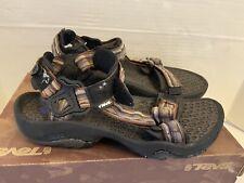 Teva #6670 Water Sandals Sport Hiking  Sandals - Men's Size 10