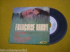 """FRANÇOISE HARDY Le quiero todavia EP spain 7"""" Vogue disques 1964 Ç (VG++/VG+)"""