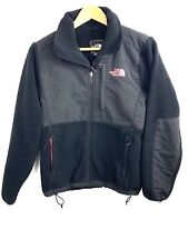 9724dc60a440 The North Face Fleece Denali Women s Small Black