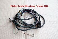 HEADLIGHT LEVELING SWITCH WITH WIRE SOCKET FOR TOYOTA HILUX REVO FORTUNER2016