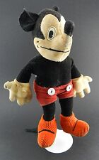 c.1950's Disney Mickey Mouse by Character Novelty Co. South Norwalk, Conn.