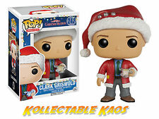 National Lampoon's Christmas Vacation - Clark Griswold Pop! Vinyl Figure