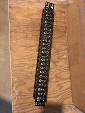 Neutrik Nys-Spp-L Audio Input 48 hole rack