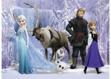 Ravensburger Disney In the Realm of the Snow Queen 100 piece XXL Jigsaw Puzzle