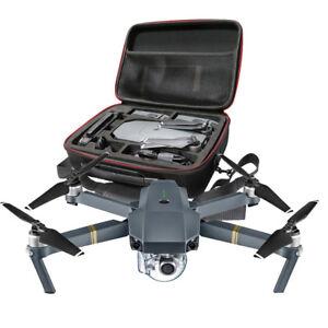 For DJI Mavic Pro Drone Portable Travel Case Bag Sleeve Pack Box Kits P2m8