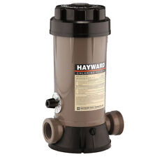 Hayward In-Line Inground Swimming Pool Chlorine Chemical Feeder - CL200