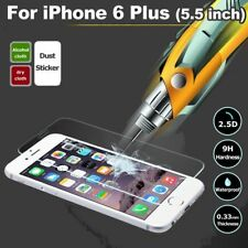 Protector Screen Glass Tempered for Apple IPHONE 6 Plus