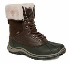 Romika Schnee Boots VENTURA Winter Stiefel warm wasserdicht TopDryTex braun NEU
