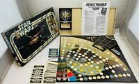 1977 Star Wars: Escape From Death Star Game by Kenner Complete Great Condition