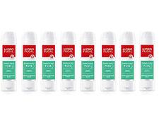 Hidrofugal Fußspray ohne Farb+Konservierungsstoff Erfrischen+Menthol 8x150ml(314