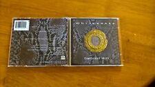 whitesnake greatest hits cd