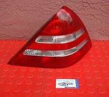 Mercedes Benz R 170 SLK Class Rear Tail Lamp Light Assembly R A 1708201864
