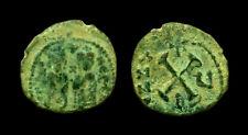 PHOCAS & Leontia Decanummium Antioch (18 mm, 2.3 gr)