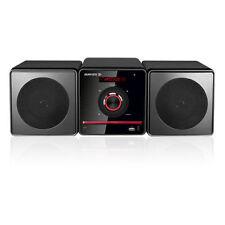 Micro Cadena HiFi con CD, BLUETOOTH Y USB AVENZO (RAV6023NG)