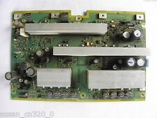 Original Panasonic TH-P50X10C SC board TNPA4848 AD Y plate