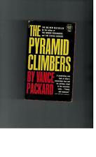 The Pyramid Climbers - Vance Packard - 1964