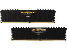 CORSAIR Vengeance LPX 16GB (2 x 8GB) 288-Pin DDR4 RAM 3000 (PC4 24000) Memory