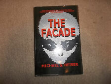 The Facade novel Heiser tpb
