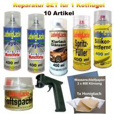 Autolackierer Spraydosen in Lackart Klarlacke für Isuzu