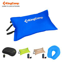 Kingcamp Portable Self-Inflating Pillow Outdoor Camping Travel Hiking Pillow