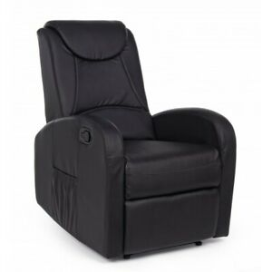 Relaxing Chair Recliner Arielle, Various Colors