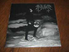 "TSJUDER ""Demonic Possession"" LP urgehal darkthrone taake"