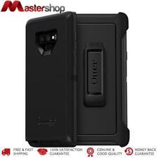 OtterBox Defender Case for Samsung Note 9 - Black