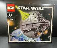 Lego Star Wars 10143 Death Star II 2 UCS Ultimate Collector's Series New in Box