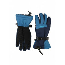 O'Neill AC Youth Escape Gloves (M) Ink Blue