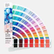 PANTONE Color Bridge Coated Last Edition 2106-2017