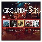 Groundhogs - Original Album Series (2015)