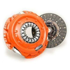 Centerforce MST559000 Centerforce II Clutch Pressure Plate And Disc Set