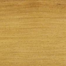 """estándar Grado African Blackwood en Blanco 1.5/""""x 1.5/""""x 12/"""""""