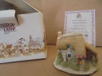 LILLIPUT LANE - 538 PUDDLEBROOK - BLANDFORD, DORSET, ENGLAND + BOX & CERTIFICATE