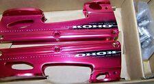 Koho Fr200 2 Inline Performance Frame Kit Aluminium Roller Blade Hockey Chassis